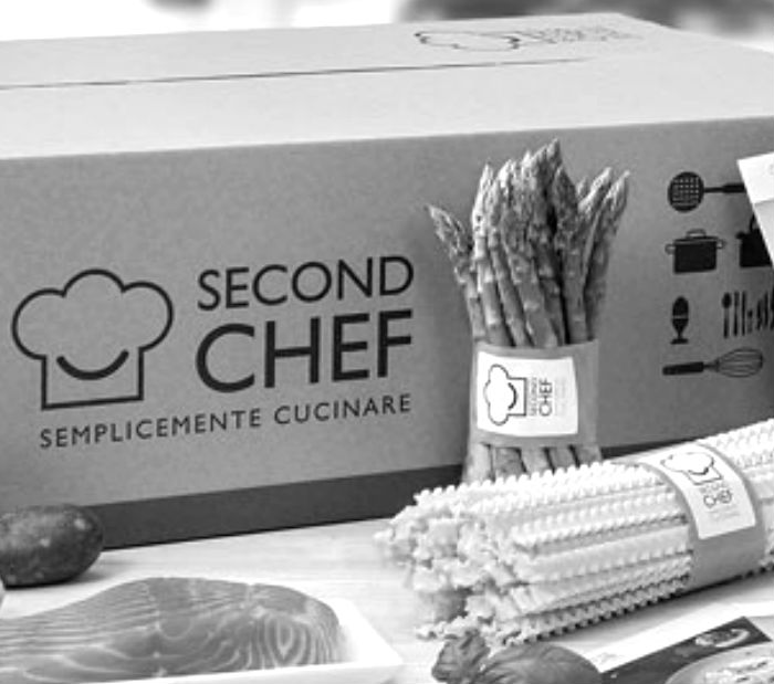 secondchef